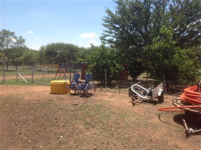Kameelfontein property for sale. Ref No: 13296887. Picture no 12