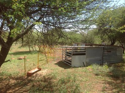 Kameelfontein property for sale. Ref No: 13296887. Picture no 17