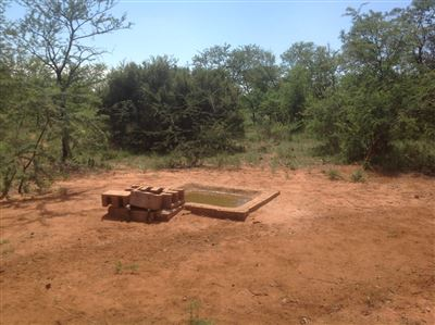 Kameelfontein property for sale. Ref No: 13296887. Picture no 23