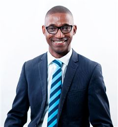 Kenny Montsho