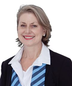 Fiona Patrick
