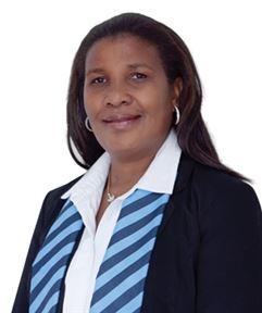 Laurra Mbhele