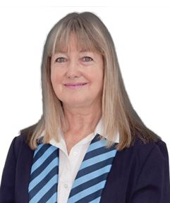 Lynda Martin