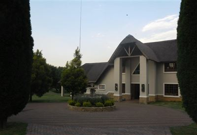Witbank, Witbank And Ext Property  | Houses For Sale Witbank And Ext, Witbank And Ext, House 4 bedrooms property for sale Price:4,379,000