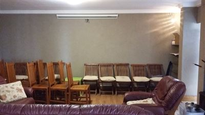 Yzerfontein property for sale. Ref No: 13413387. Picture no 12