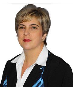 Irma Olivier