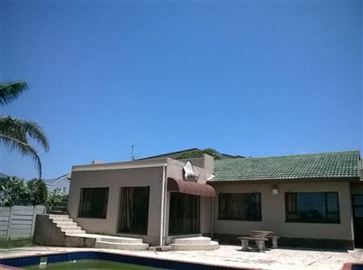 Uvongo property for sale. Ref No: 13300542. Picture no 1