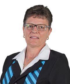 Maria Van Zyl