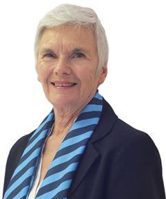 Barbara Walls