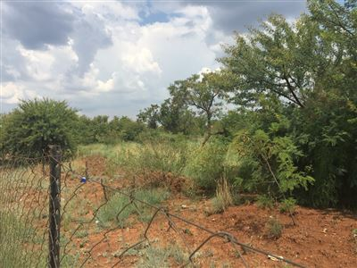 Property and Houses for sale in Montana Tuine, Vacant Land - ZAR 6,160,000