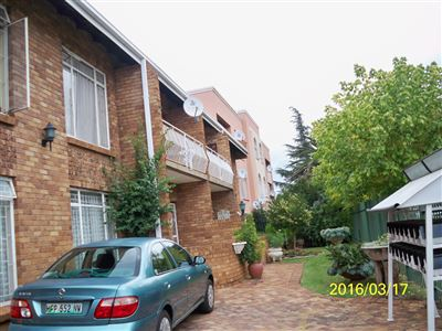 Potchefstroom, Noord Sentraal Property  | Houses For Sale Noord Sentraal, Noord Sentraal, Apartment 2 bedrooms property for sale Price:706,300