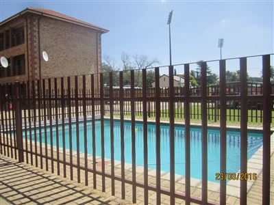 Potchefstroom Central property for sale. Ref No: 13316665. Picture no 3