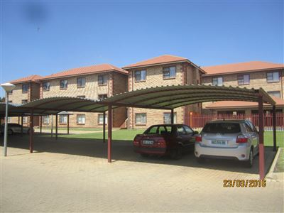 Potchefstroom Central property for sale. Ref No: 13316665. Picture no 7