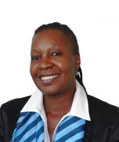 Anny Mngomezulu