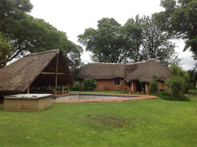 Kameeldrift East property for sale. Ref No: 13325546. Picture no 3