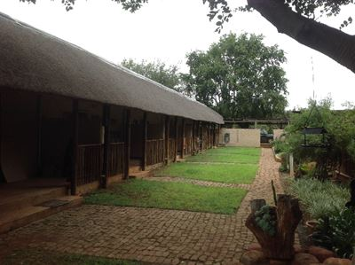 Kameeldrift East property for sale. Ref No: 13325546. Picture no 5