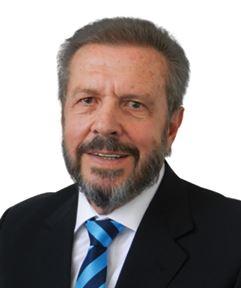 Colin Rodrigues