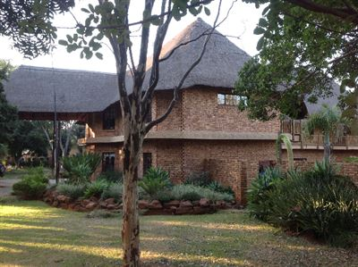 Kameeldrift East property for sale. Ref No: 13325554. Picture no 2