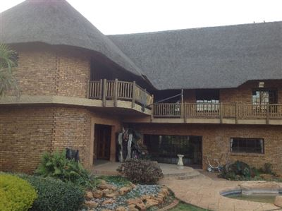 Kameeldrift East property for sale. Ref No: 13325554. Picture no 4