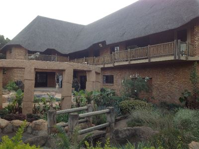 Kameeldrift East property for sale. Ref No: 13325554. Picture no 5