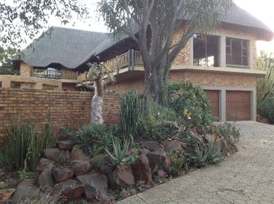Kameeldrift East property for sale. Ref No: 13325554. Picture no 6
