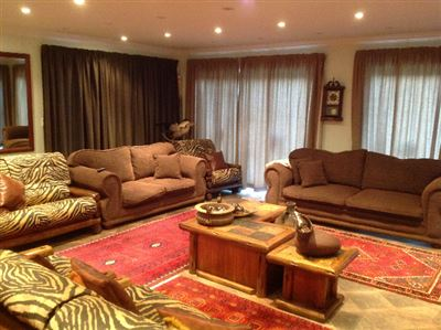 Kameeldrift East property for sale. Ref No: 13325554. Picture no 9