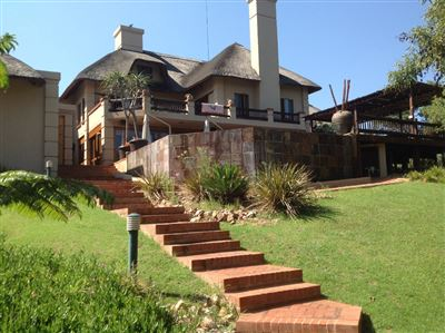 Property and Houses for sale in Kameeldrift East, House, 7 Bedrooms - ZAR 18,000,000