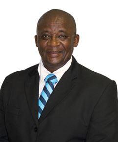 Siphiwo Ludwabe