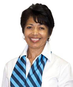 Anita Malouw