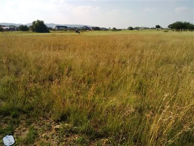 Parys, Parys Golf & Country Estate Property  | Houses For Sale Parys Golf & Country Estate, Parys Golf & Country Estate, Vacant Land  property for sale Price:310,000