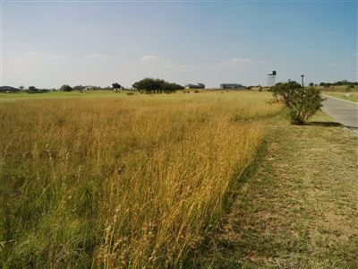 Parys Golf And Country Estate property for sale. Ref No: 13324180. Picture no 2