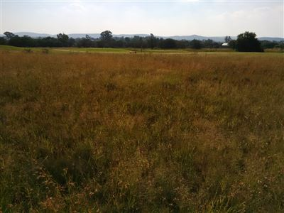 Parys Golf And Country Estate property for sale. Ref No: 13324180. Picture no 4