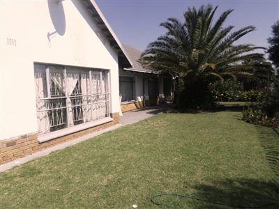 Witbank And Ext property for sale. Ref No: 13324300. Picture no 1