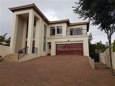 Property and Houses for sale in Reyno Ridge And Ext, House, 3 Bedrooms - ZAR 2,733,000