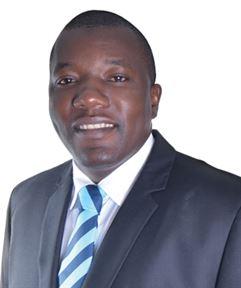 Emmanuel Mashimango