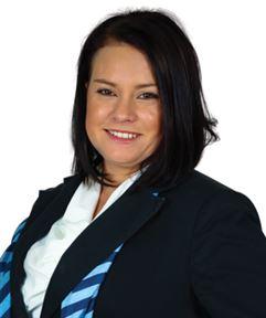 Juanita Jansen van Rensburg