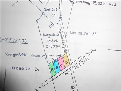 Witbank property for sale. Ref No: 13340922. Picture no 2
