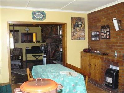 Witbank property for sale. Ref No: 13340922. Picture no 5