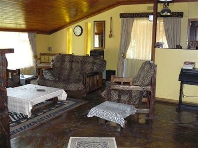 Witbank property for sale. Ref No: 13340922. Picture no 6