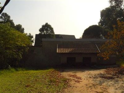 Witbank property for sale. Ref No: 13340922. Picture no 32