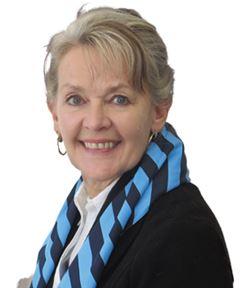 Amanda Reyneke van den Berg