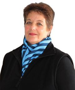 Annerita Olivier
