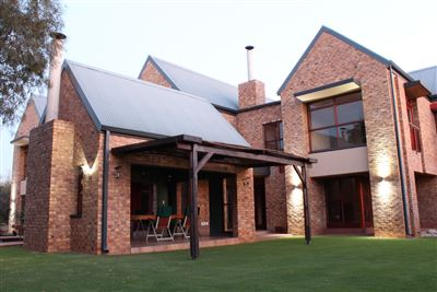 Property and Houses for sale in Leeuwfontein, House, 5 Bedrooms - ZAR 6,900,000