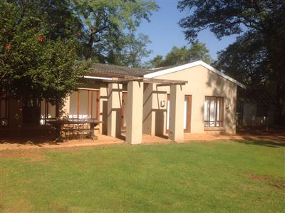Kameeldrift East property for sale. Ref No: 13355143. Picture no 1
