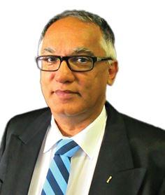 Feisal Valodia