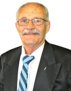 Carel Erasmus