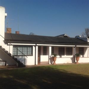 Krokodilspruit property for sale. Ref No: 13361870. Picture no 1