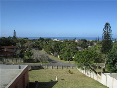 Shelly Beach property for sale. Ref No: 13366527. Picture no 1