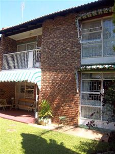 Property and Houses to rent in Klerksdorp (All), Townhouse, 3 Bedrooms - ZAR ,  6,00*,M