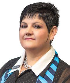 Belinda Calitz